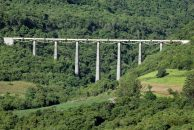Viaduto - Vespasiano Correa