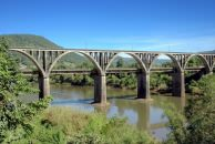 Ponte Brochado da Rocha - Muçum