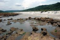 Derrubadas - Salto do Yacum�